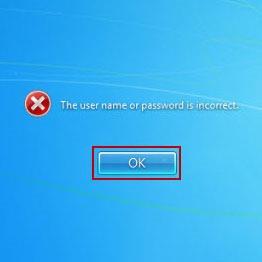 password-windows7-error