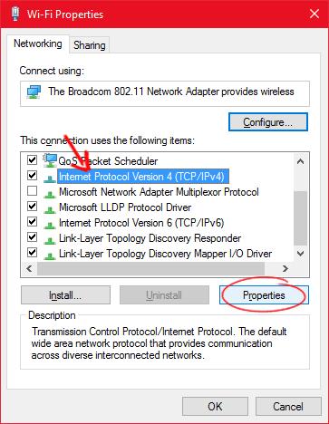 Cara Mengganti Ip Address Windows 10 : mengganti, address, windows, Merubah, Address, Windows, Belajar, Komputer, Tutorial, Teknisi