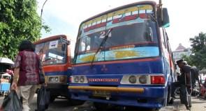 Pengertian Angkutan Umum