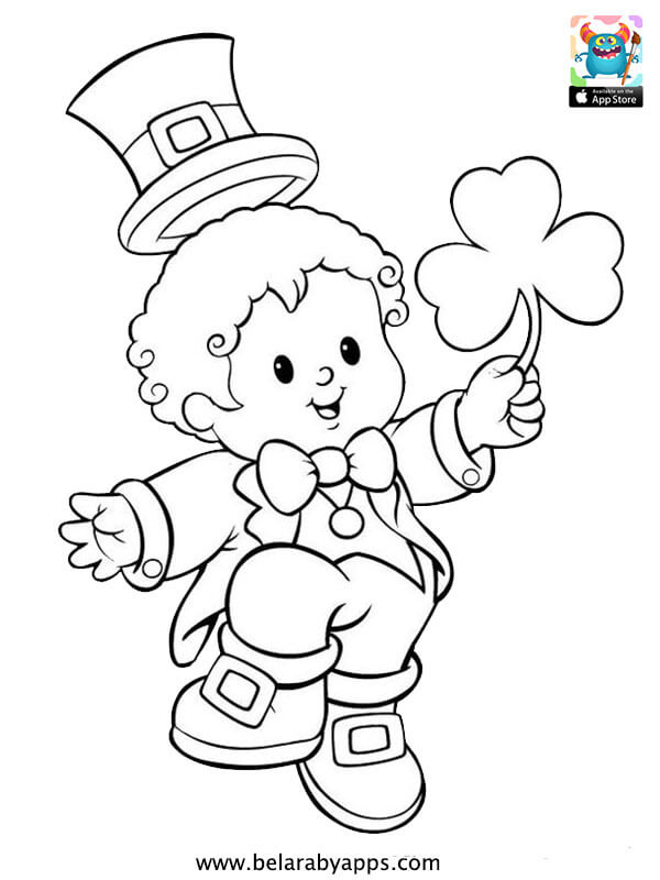 Happy Children S Day Coloring Pages Free Printable بالعربي نتعلم
