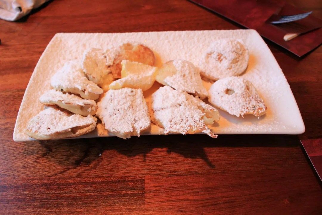 Amsterdam Food Hunts must eat poffertjes, amsterdam famous for
