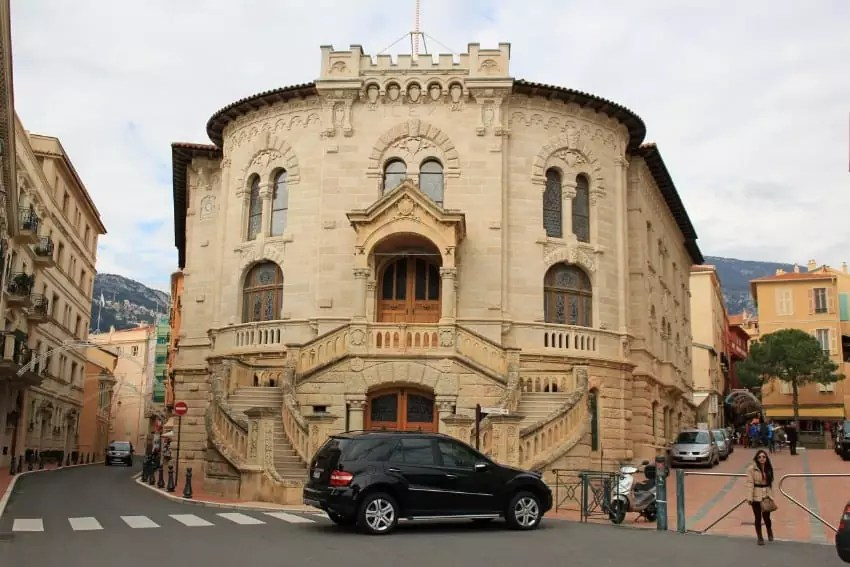 Monaco streets, what to do in monaco, france