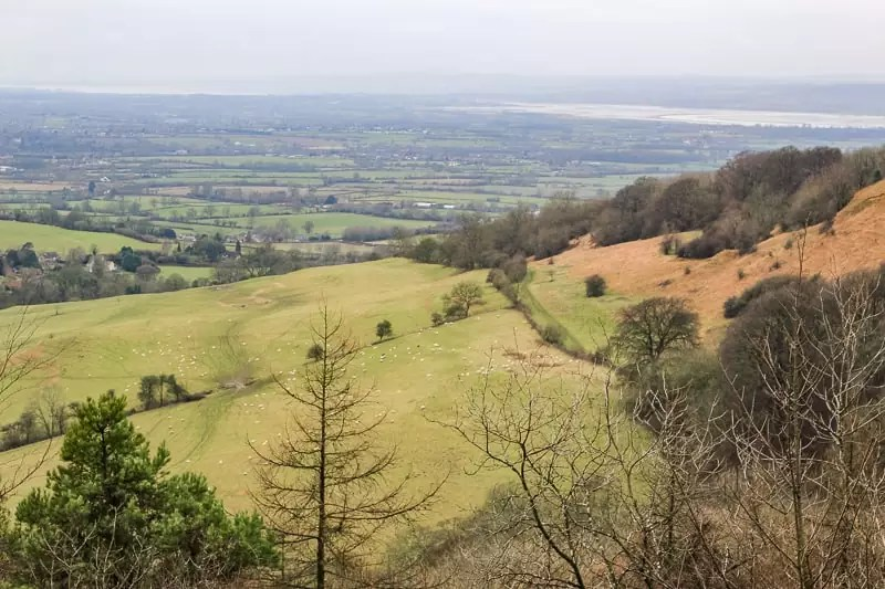 Stroud hike, Things to do in the Cotswolds, UK England-19