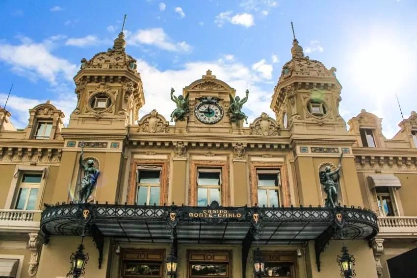 casino monte carlo, what to do in monaco, france