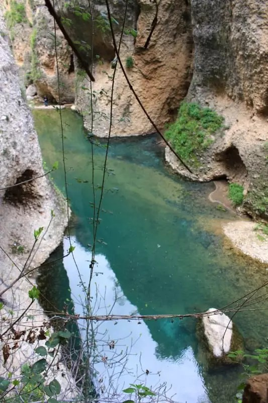 Mina Secreta, things to do in ronda spain, andalusia points of interest