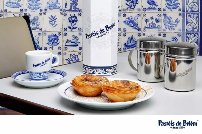 Pastéis de Belém | Bel Around The World