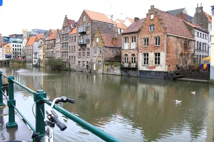 Gravensteen, Best Things To Do in Ghent, Belgium