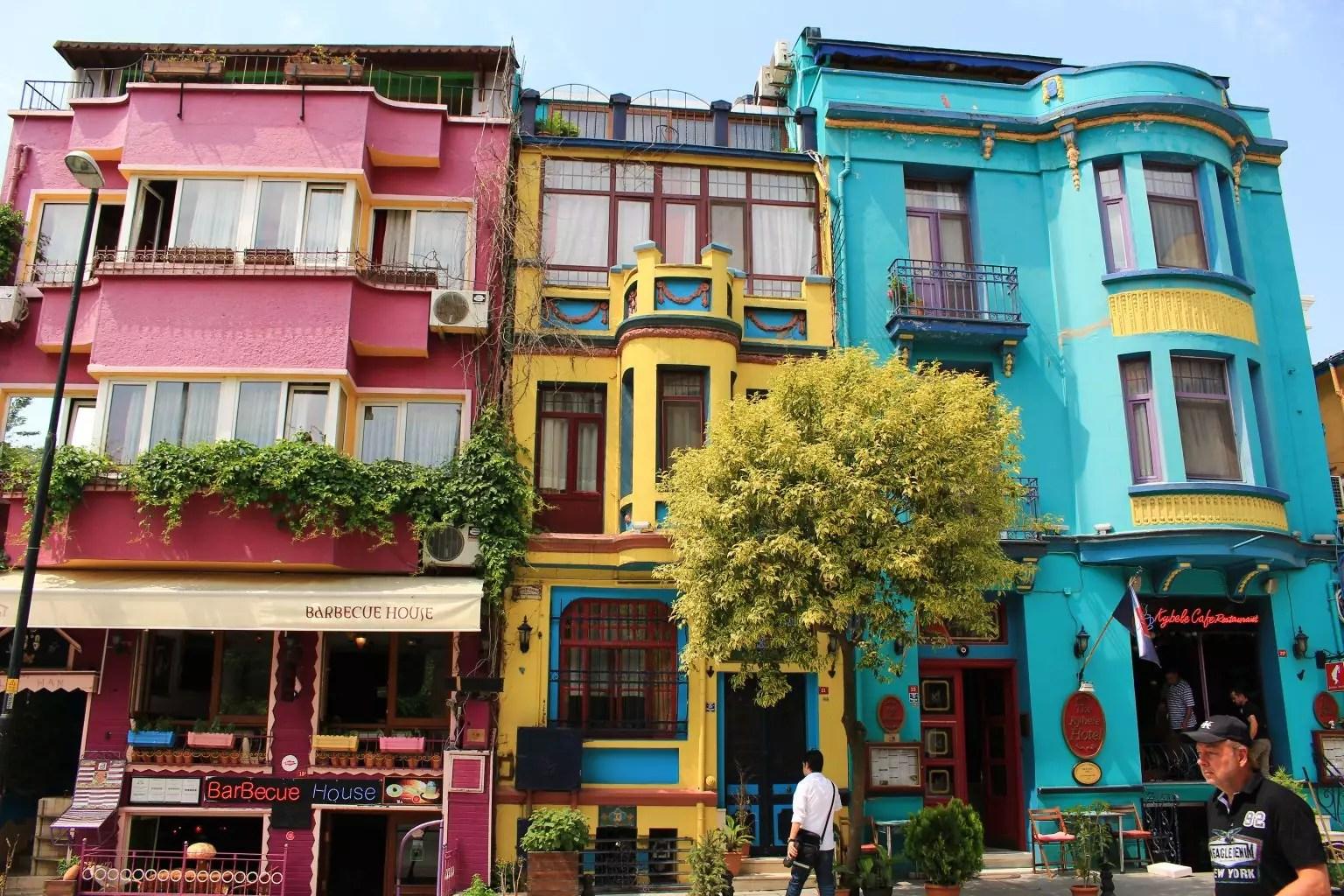 Istanbul Turkey | Bel Around The World