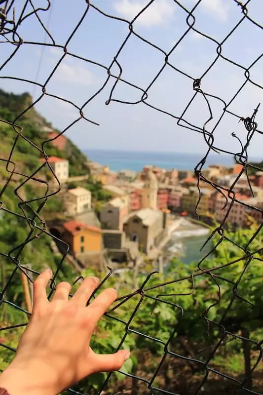 Vernazza, things to do in cinque terre, cinque terre villages