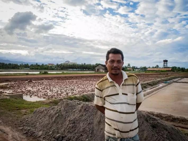 Cambodia local | Bel Around The World