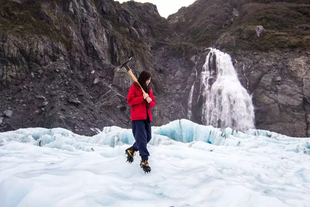 Fox Glacier, New Zealand | Bel Around The World