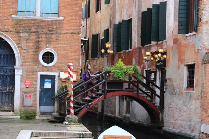 Venice, Italy | Bel Around The World