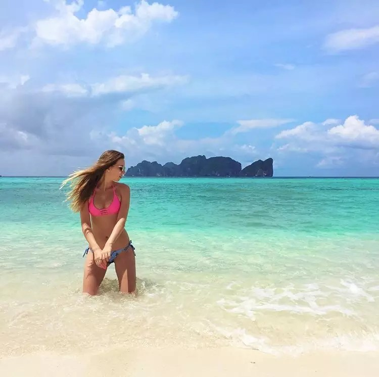 12 Best Beaches In The World To Include In Your Bucketlist