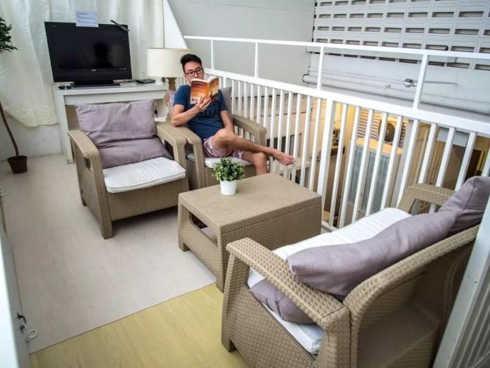blanc inn singapore review