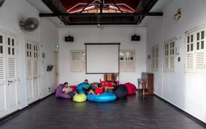 bunc hostel singapore