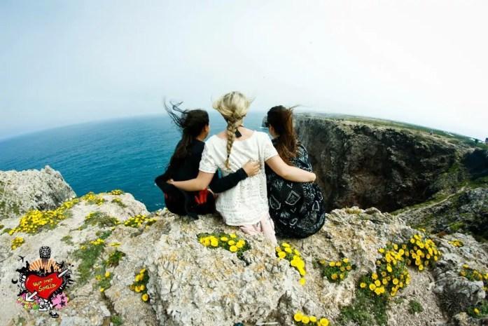 ivana-abroad Student Travel Series bel around the world