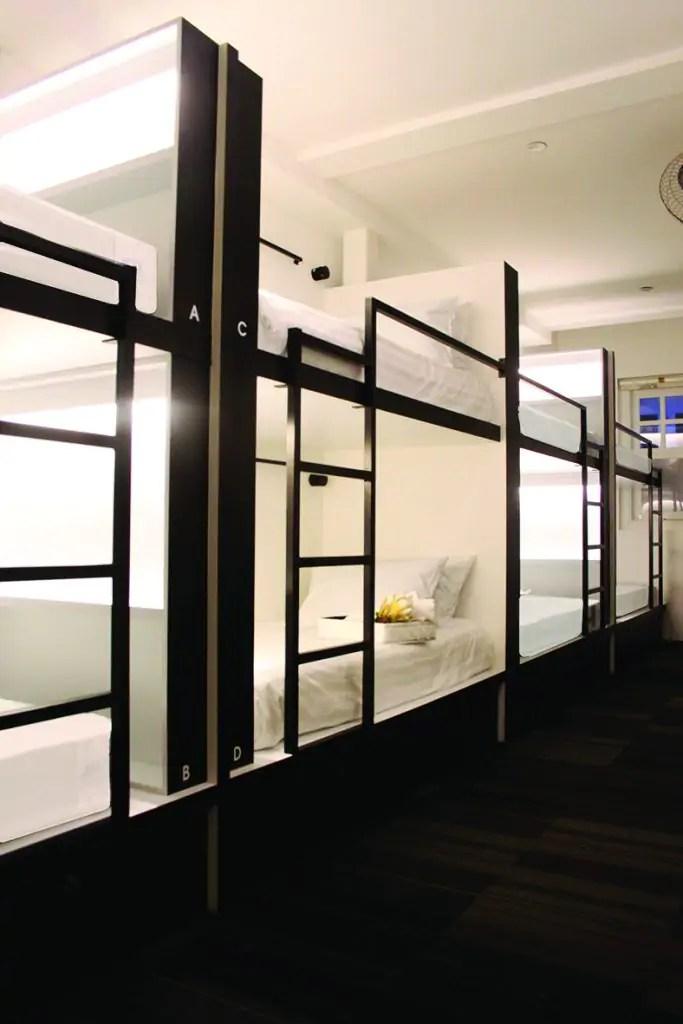 bunc dorm singapore budget hostel student