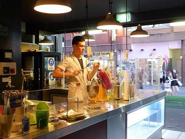 N2-Extreme-Gelato-Lab, what to eat in sydney, food in sydney, sydney must eat