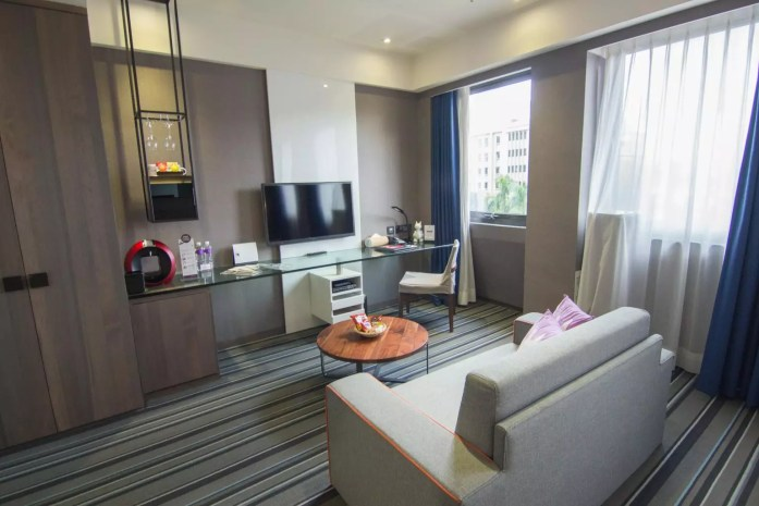 WESTGATE Hotel Taipei Grand Suite 1