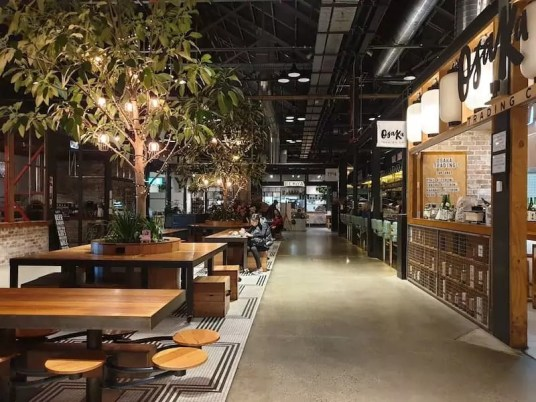 Tramsheds , What to eat in Sydney, Australia