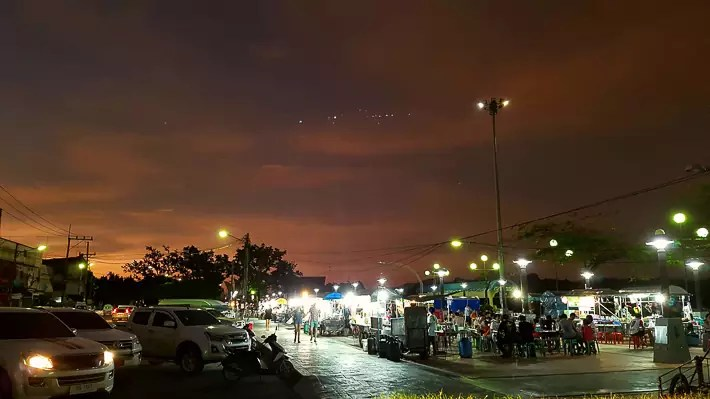 Chao Fah Night Market, island hopping tour, things to do in krabi, what to do in krabi, where to stay in krabi