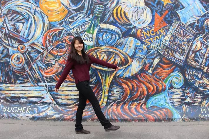 East side gallery, 36 hours in berlin, top things to do in berlin