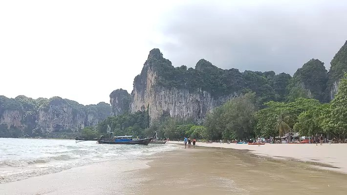 Railay Beachisland hopping tour, things to do in krabi, what to do in krabi, where to stay in krabi