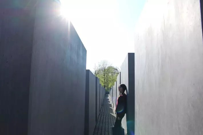 holocaust memorial, 36 hours in berlin, top things to do in berlin