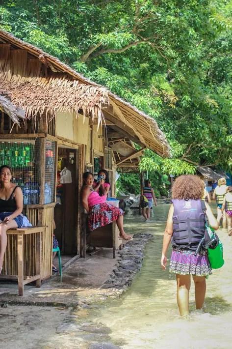 kayangan-lake-hike-coron-island-hopping-tour-palawan, coron palawan tour package