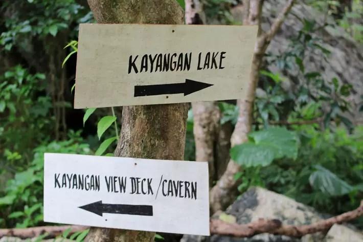 kayangan-lake-viewpoint-hike-coron-island-hopping-tour-palawan, coron palawan tour package