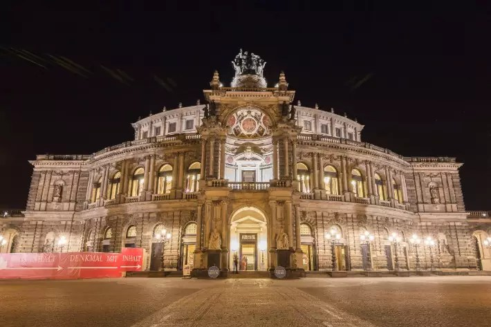 Semperoper, Things to Do in Dresden, Germany