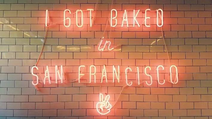 art in San Francisco