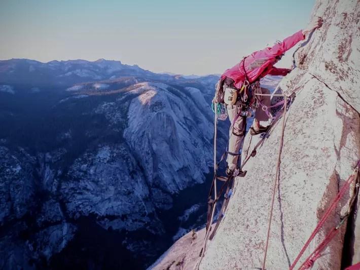Rock-Climbing-Half-Dome-Yosemite