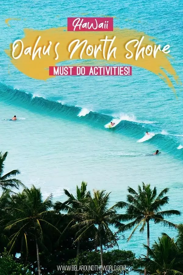 Best kept local things to do in #Oahu's North Shore, #Hawaii #USA. Can't say you've been to #Honolulu until you've been here! #NorthShore! #travel