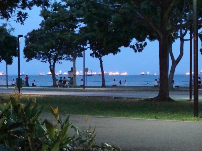 east coast park singapore marine parade bbq