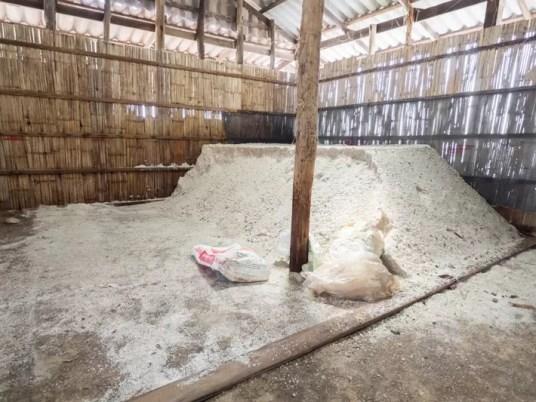salt storage, Day-trips-from-Bangkok,-Thailand