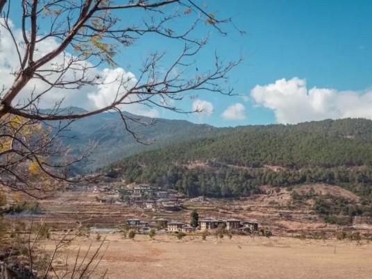 Chimi Lhakhang Phallus Bhutan