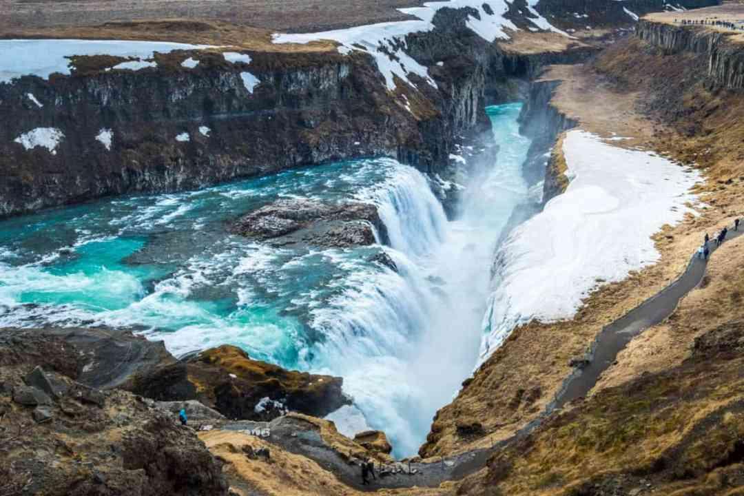 gullfoss-iceland-waterfall