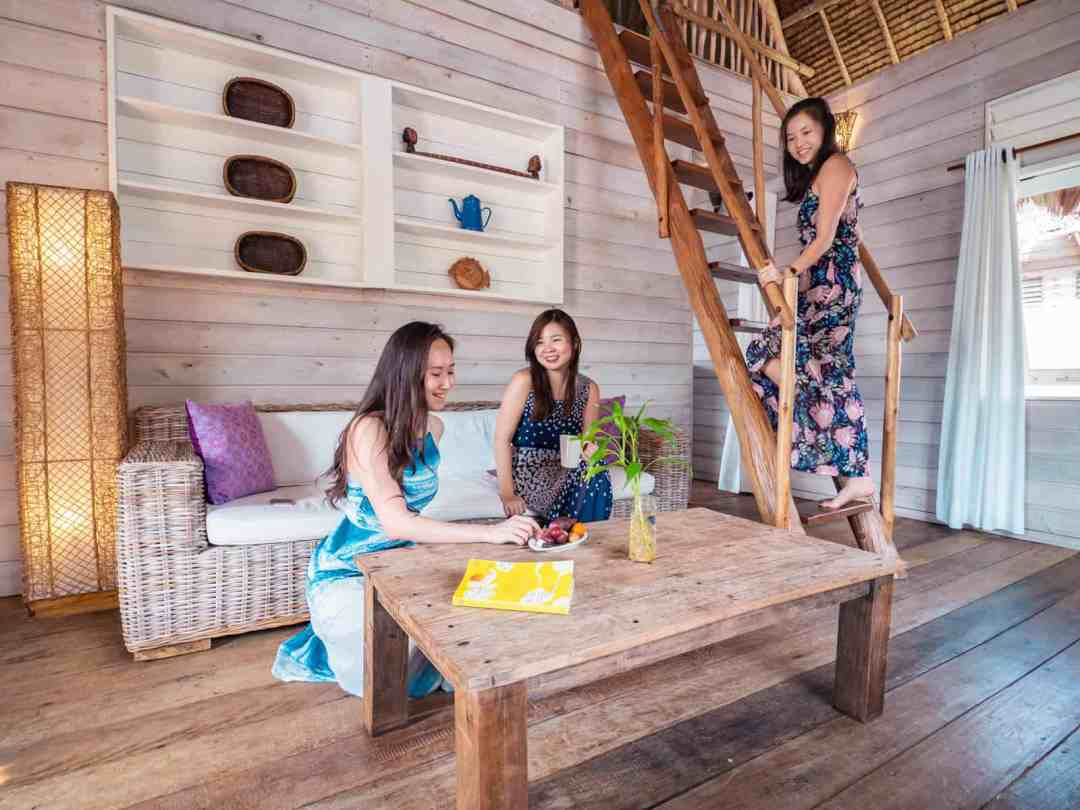 Telunas-Private-Island-Batam-Indonesia-Hotel-Review