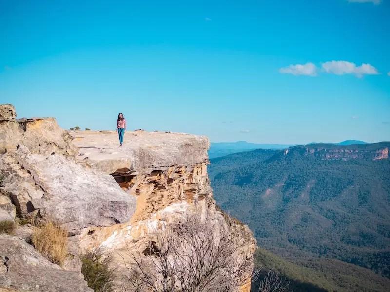 Blue-Mountains-Sydney-Australia