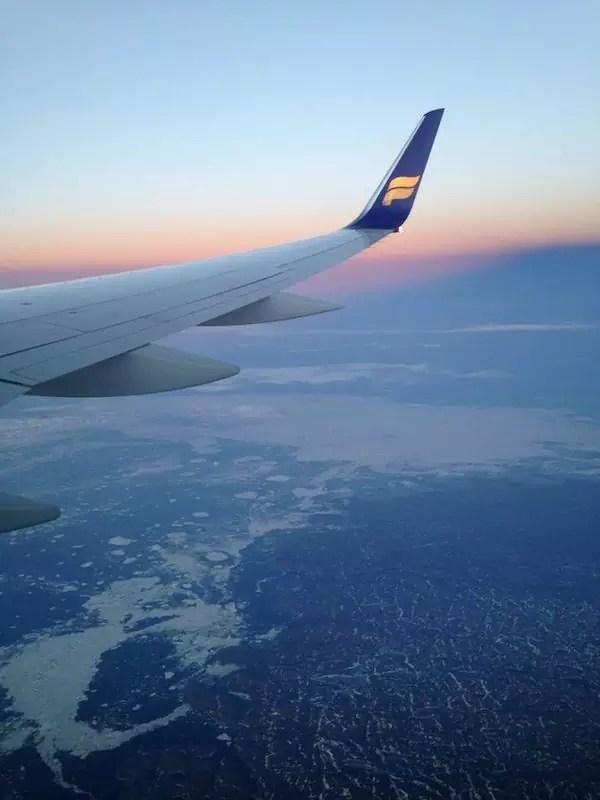 Icelandair Wing, 48 hours in reykjavik, iceland