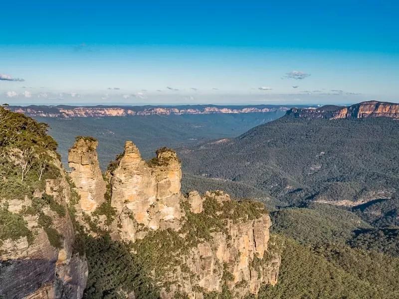Three-Sisters-Blue-Mountains-Sydney-Australia