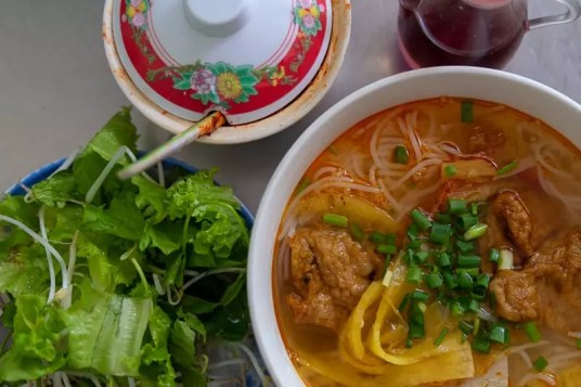 What to eat in Da Nang, Vietnam