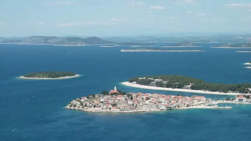 primosten, Things to Do in Croatia