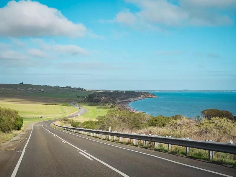 road trip-Things-to-do-in-Kangaroo-Island-Australia
