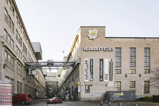 cable factory 1, what to do in helsinki, things to do in helsinki