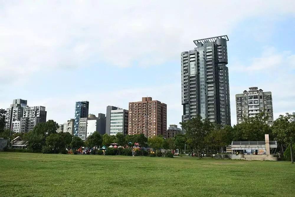 Daan-District-in-Taipei, things to do in taipei taiwan