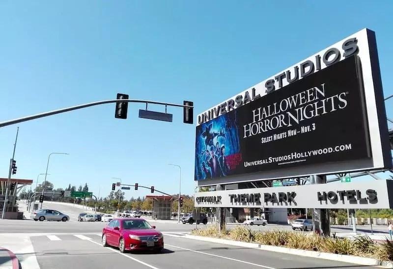 Universal Studios Halloween Horror Nights - Los Angeles