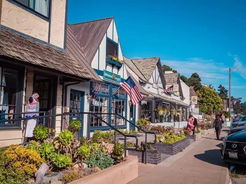 shopping, What-to-do-in-Cambria-California-USA