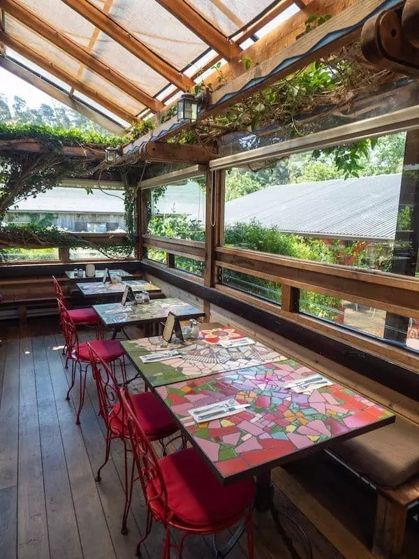 Robin's Restaurant, What-to-eat-in-Cambria-California-USA